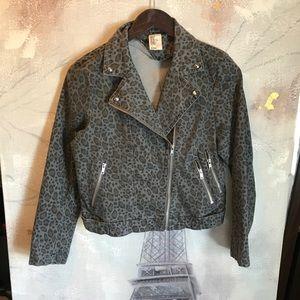 H&M Denim jacket Sz. 10